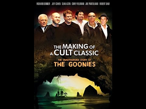 Download Youtube: The Making of a Cult Classic: The Unauthorized Story of 'The Goonies' (2010)