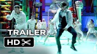 Step Up: All In TRAILER 1 (2014) - Alyson Stoner, Briana Evigan Dance Movie HD