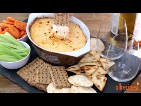 How to Make Hot Crab Dip | Appetizer Recipes | Allrecipes.com