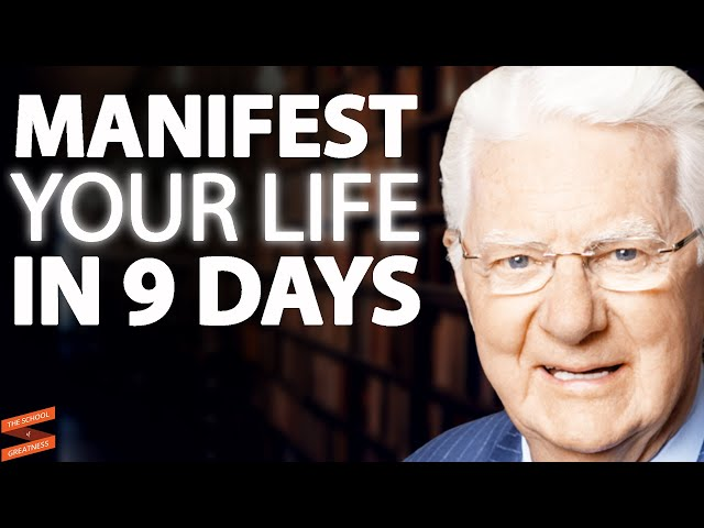 ACHIEVE ANYTHING YOU WANT In Life Using The LAW OF ATTRACTION| Bob Proctor & Lewis Howes