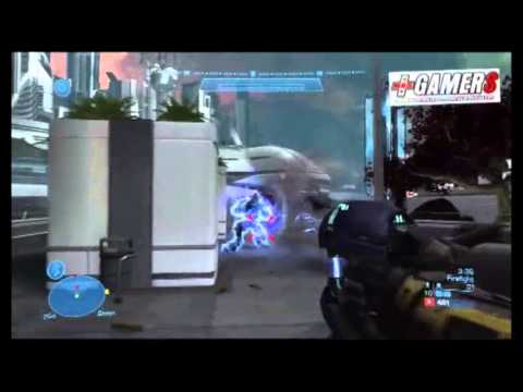 Reseña Masgamers Halo Reach