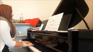 William Gillock - Blue Mood - Piano Solo