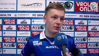 FC Den Bosch TV: Samenvatting FC Den Bosch - FC Dordrecht