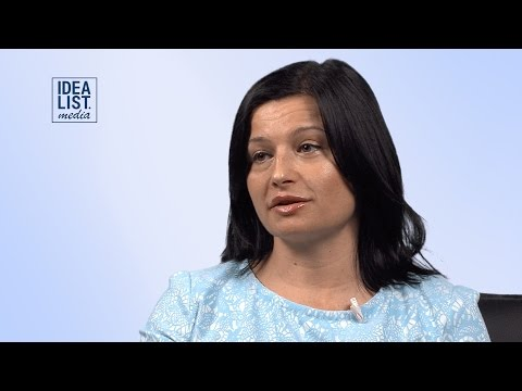 """Наталья Борисова: """"Рэкетное общение всегда ведет к конфликту"""""""