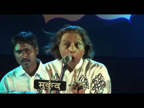 Ao Gunehgar Chale Mohammad Ke Shahar Me  Ustad Aslam Sabri  Program Raipur Chhattisgarh 2016