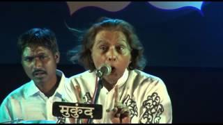 Ao Gunehgar Chale Mohammad Ke Shahar Me - Ustad Aslam Sabri Live Program Raipur Chhattisgarh 2016