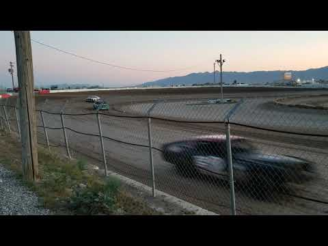 4/27/19 Hobby Stock Pahrump Valley Speedway