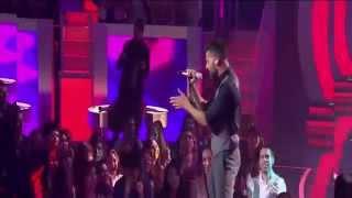 Ricky Martin - Adios Ft. Nicky Jam V- By Roger Mendez