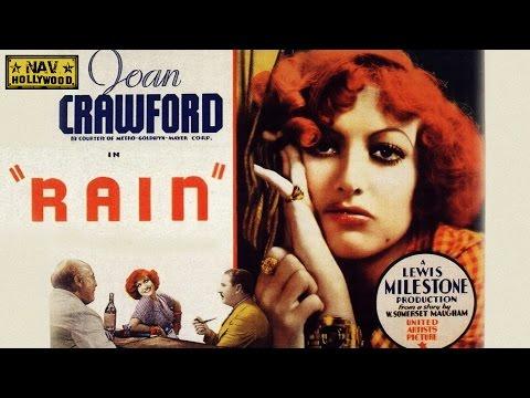 RAIN 1932 Full Movie | South Seas Drama film |  Old English Movies | NAV Hollywood