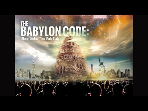 Babylon Code-Solving the Bible's Greatest End Times Mystery!