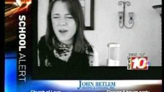 RIT on TV: Kaitlyn on