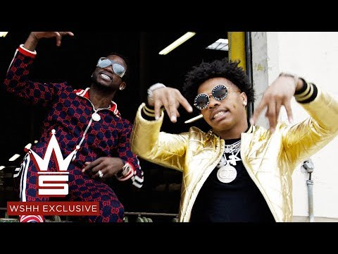"Gucci Mane & Lil Baby ""The Load"" Feat. Marlo (WSHH Exclusive - Official Music Video)"