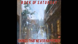 Book of Saturday - Bandit