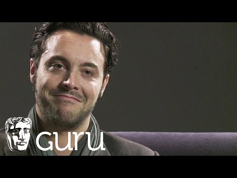 60 Seconds With...Jack Huston