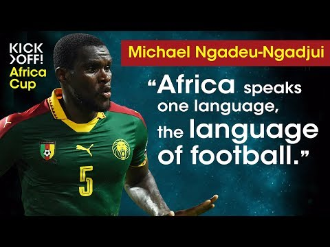 Africa Cup Of Nations 2019 | Captain Cameroon, Will You Defend Your Title?
