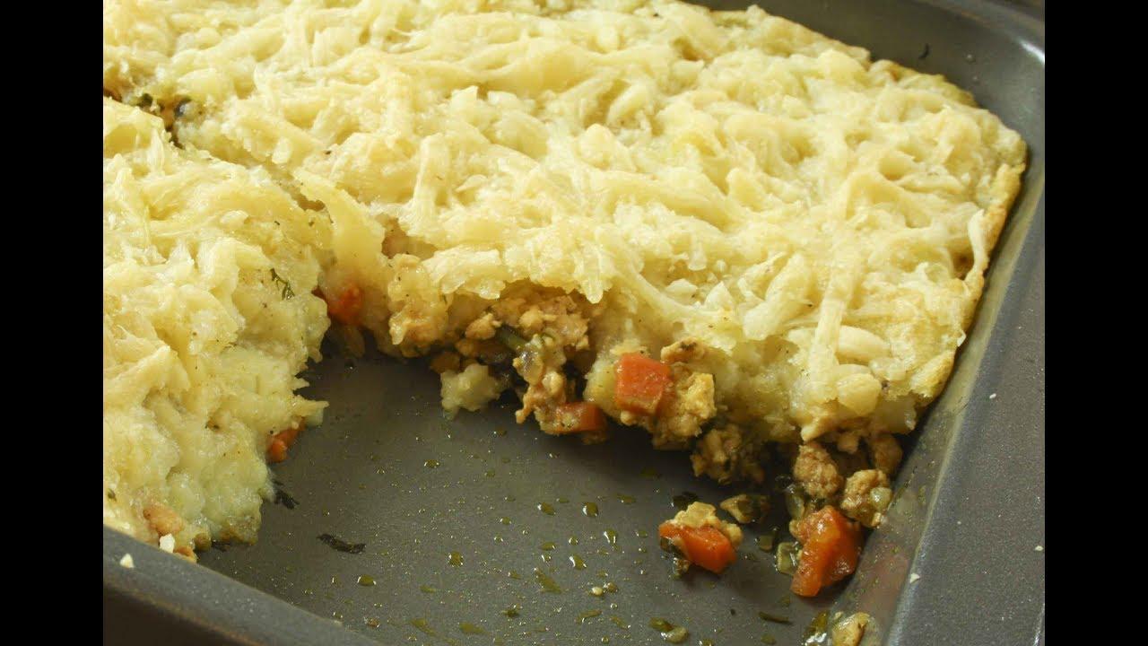 Chicken cottage pie recipe shepherds pie recipe youtube chicken cottage pie recipe shepherds pie recipe forumfinder Images