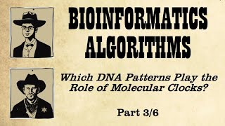 From Implanted Patterns to Regulatory Motifs (Part 3)