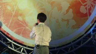 林宥嘉-20160511南台科技大學-說謊+自然醒