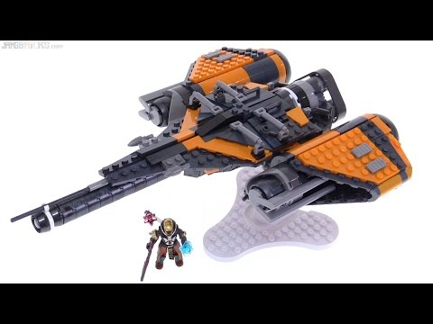 Image Result For Destiny Lego Builds