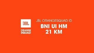 JBL Squad Помаранчевий ID - BNI UI HM 21 КМ