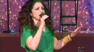 Gloria Estefan   Noche Buena   Feliz Navidad! HD MUSIC VIDEO ISAZA PRODUCTIONS