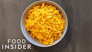 The Best Way To Upgrade Boxed Macaroni And Cheese | Best At Home