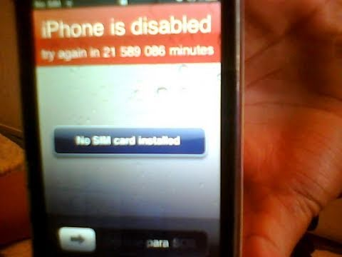 how to remove passcode from iphone how to remove forgotten passcode your iphone 18992