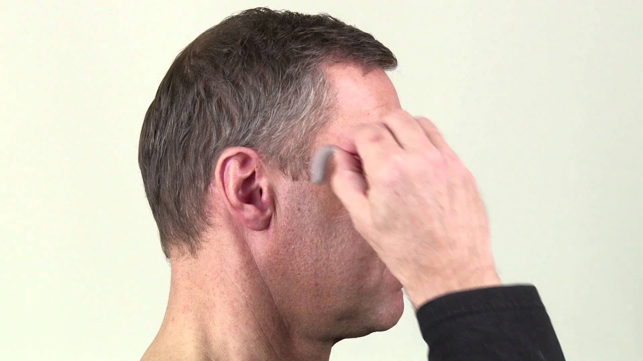 How to insert your ReSound Behind The Ear hearing instrument with a