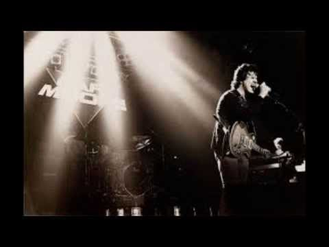 Gary Moore   The Wind Cries Mary