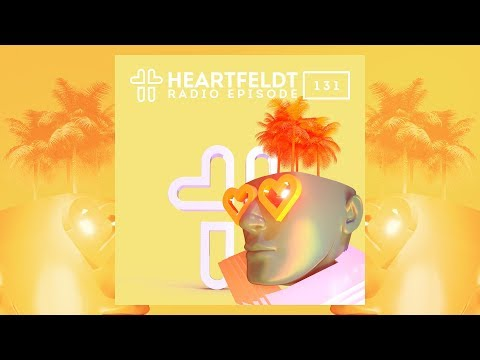 Sam Feldt - Heartfeldt Radio #131 Mp3