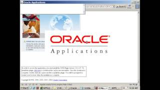 RTL Technologies Apps Technical User Creation