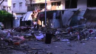 قتلى العملية الإسرائيلية على غزة إلى 75.. والمقاومة ترد بـ 320 صاروخ منذ الأربعاء