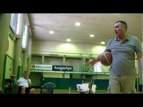 Lezione tecnica sul Tiro. Massimo Friso 25/08/2012 1^ parte