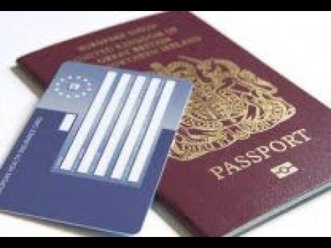 SANTORINI - MYKONOS - CORFU - CRETE - Greece : Residence Permit | Visa Property Villa - Golden Visa