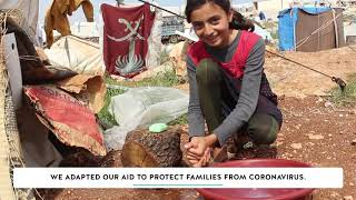 ShelterBox Impact Video FINAL 2020