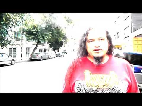 REVISTA ROCK AND BIKERS INQUISIDOR METAL MEXICANO LA LEYENDA CONTINUA