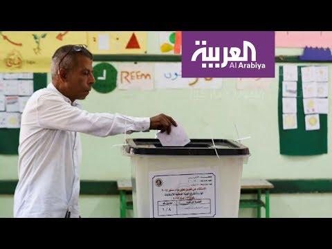 الاستفتاء على التعديلات الدستورية في مصر  - نشر قبل 3 ساعة