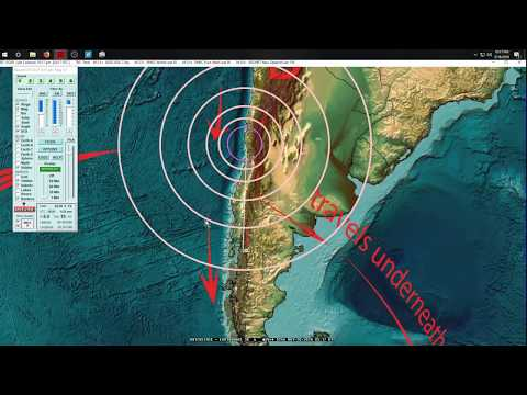 5/19/2018 -- Hawaii Update -- Mauna Loa + Mauna Kea earthquakes -- Italy M4.2 as expected