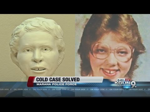Cold case murder solved after 28 years
