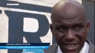 France : la France menace de retrait de ses troupes