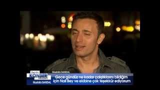 Mustafa Sandal - Benim Konser Hikayem (Danimarka 2014)