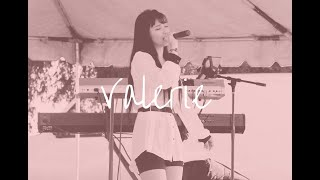 Valerie -Lady Luna Live Performance