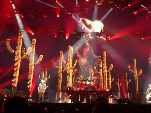 Böhse Onkelz Mexico 8 9 2018 Gelsenkirchen Veltins Arena Youtube
