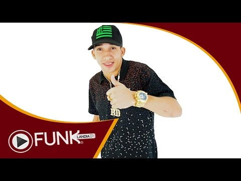 MC Rodson - Favela é Lugar De Paz (Funk Lândia 2015) (DJ Ferrugem E DJ Puffe)