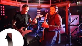 Baixar Metallica - Hardwired live for BBC Radio 1