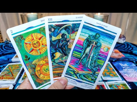 Cancer March 2019 Love & Spirituality reading - A PROSPEROUS JET SCARY OPPORTUNITY! ♋