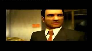 MAFIA (2002 Game) 21-05 Moonlighting - The Bank Heist (XBOX)