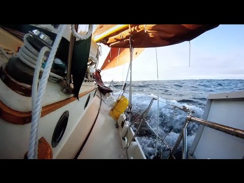 5: Keeping Watch Offshore: The Daily Routine While on Passage