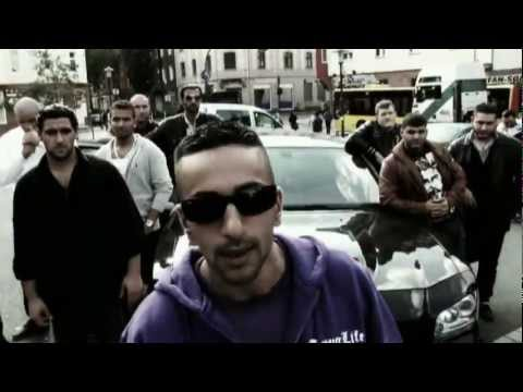 Xatar ft azad kc rebell pa sports manuellsen meine stadt official video 2014 free xatar