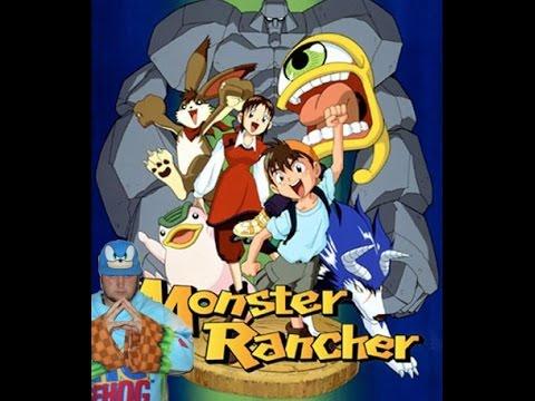 Monster Rancher - IGN